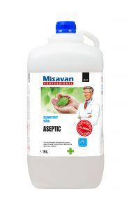 Dezinfectant maini Dr. Stephan Aseptic 5l