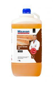 Detergent suprafete din lemn Dr. Stephan Wood 5l