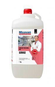 Odorizant baie Dr. Stephan Service 5l