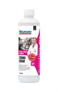 Crema curatare suprafete inox Dr. Stephan Strong Cream 750ml