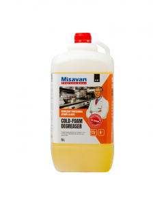 DR.STEPHAN COLD-FOAM DEGREASER 5L