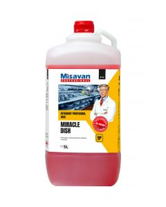 Detergent de vase concentrat Dr. Stephan Miracle Dish 5l