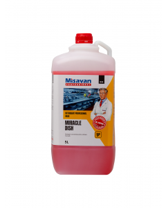 DR.STEPHAN MIRACLE DISH 5L