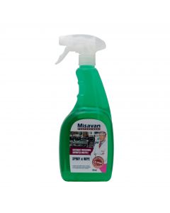 DR.STEPHAN SPRAY&WIPE 750ML