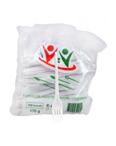 FURCULITE plastic 100/set