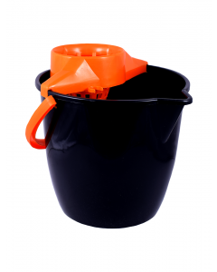GALEATA ROTUNDA ORANGE 12L CU STORCATOR