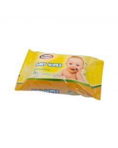 Servetele umede bebelusi, Misavan, 72 buc