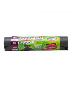 saci_menaj_240L 5/set ecologici_extra_rezistenti