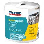 Prosop hartie monorola Misavan Professional Super Strong 3 str, 527 foi