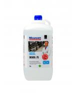 Dezinfectant hidroalcoolic Dr. Stephan DESCOL-75 5l