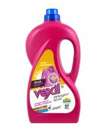 Detergent lichid rufe colorate Vexil Color 1.5l, 37 spalari