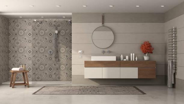 Cum să ai o baie zen la tine acasă? Fără mirosuri neplăcute, calcar sau mucegai.