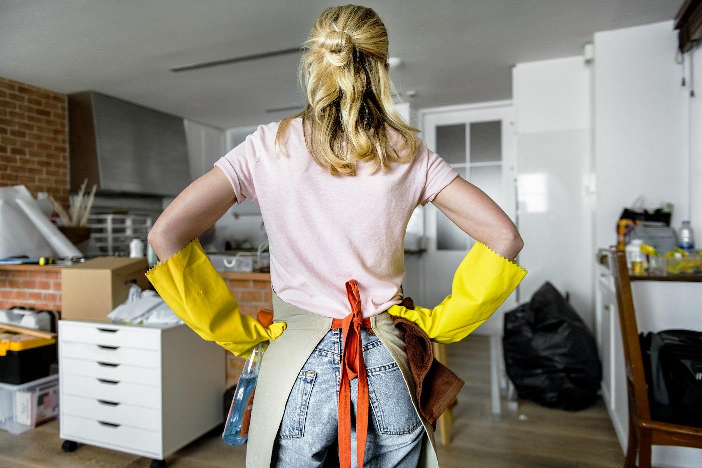 Ghid pentru o curățenie profesională. Sfaturi de curățenie pentru o locuință fericită, relaxantă, curată.