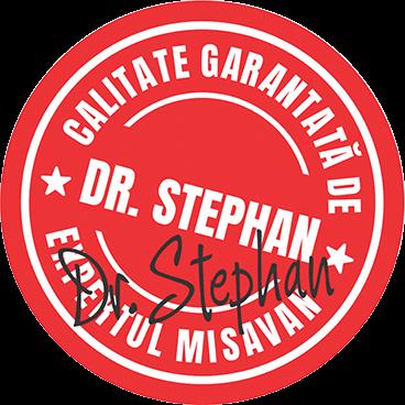 Eticheta Dr. Stephan